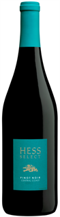 Hess Select Pinot Noir 2013 750ml